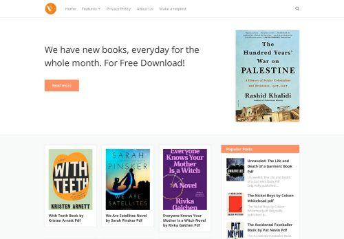 لقطة شاشة لموقع Global Books - Download Free Books بتاريخ 11/06/2021 بواسطة دليل مواقع الدليل